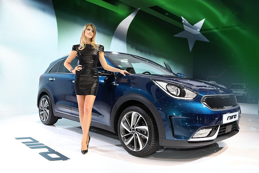 Lucky Motors to Introduce More SUVs in Pakistan 6