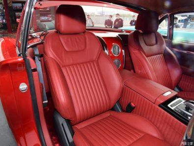 Songsan Dolphin- The Chevrolet Corvette Knockoff 32