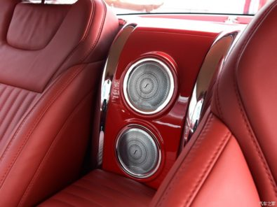 Songsan Dolphin- The Chevrolet Corvette Knockoff 26