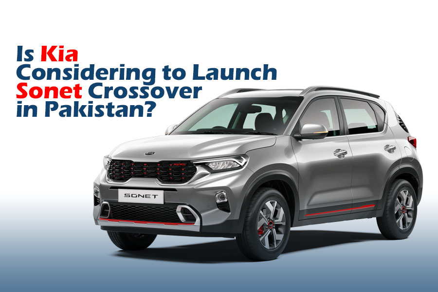 Is Kia Considering to Launch Sonet Crossover in Pakistan? 6
