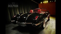 Songsan Dolphin- The Chevrolet Corvette Knockoff 15