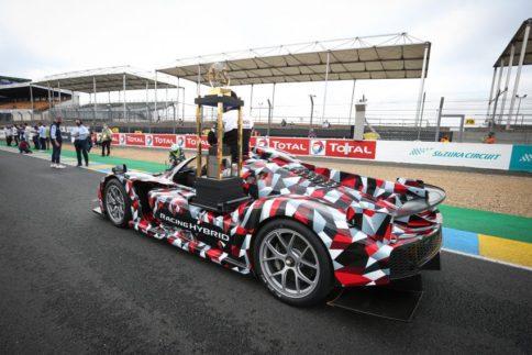Toyota Reveals its 1000hp Hypercar- the GR Super Sport 9