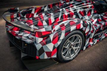 Toyota Reveals its 1000hp Hypercar- the GR Super Sport 3