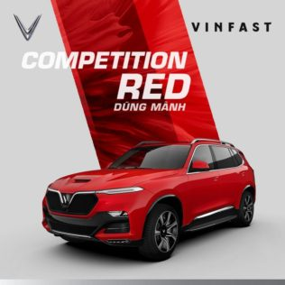 The Flagship VinFast President SUV Launched 16