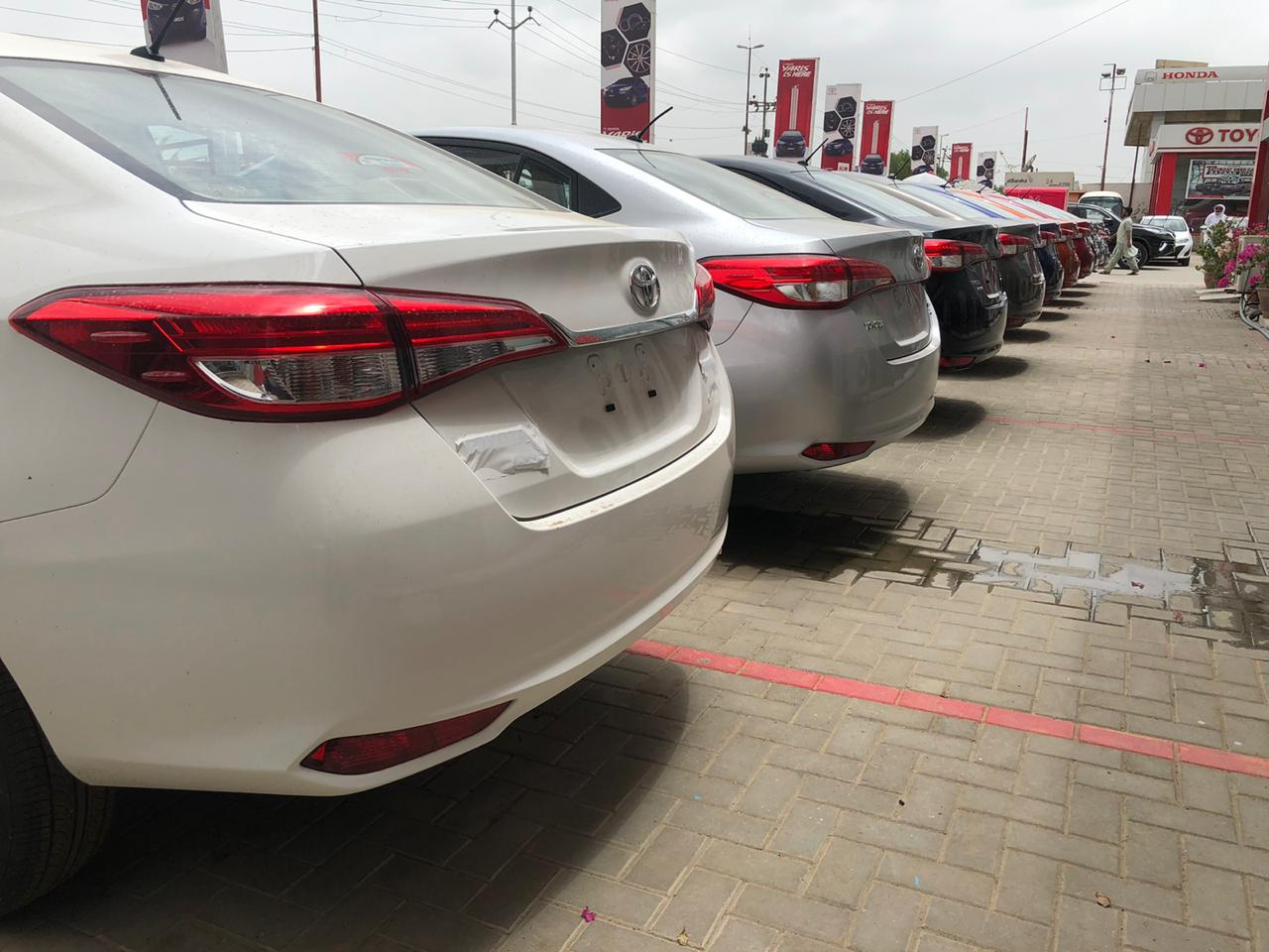 Automobile Sales Started to Recover in August 9