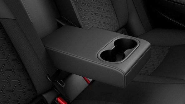 Corolla Estate-Based Suzuki Swace Debuts 10