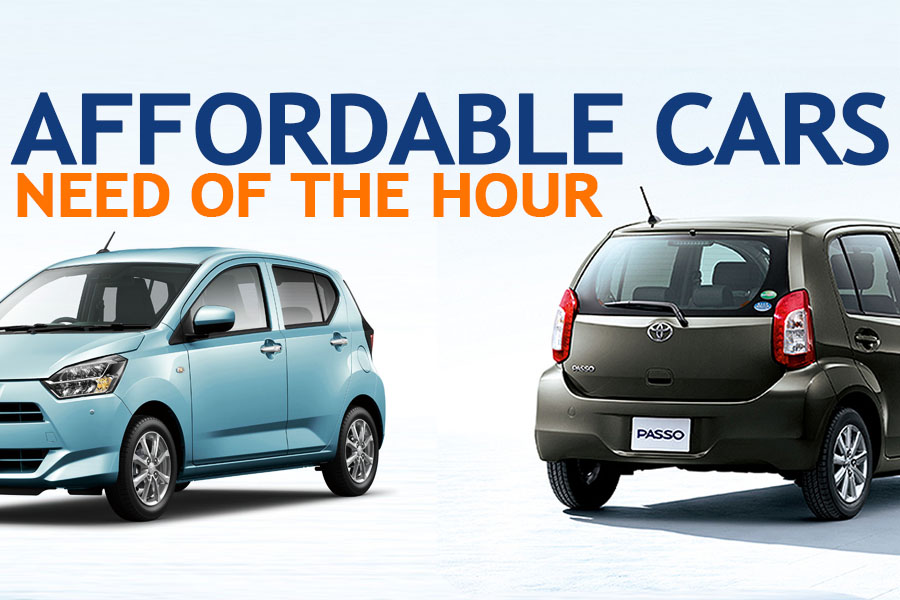 Affordable Cars- Need of the Hour 4