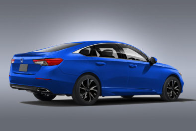 11th gen Honda Civic Prototype Teased for 17th November Debut 2