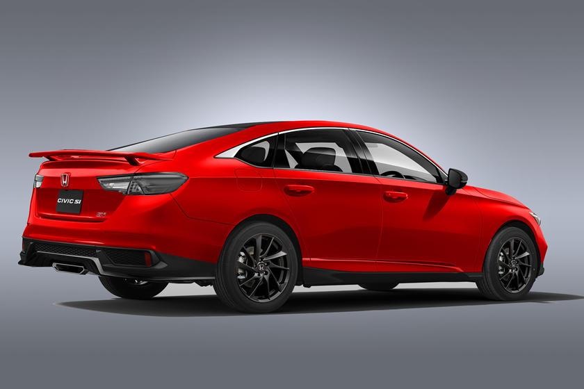 11th gen Honda Civic Prototype Teased for 17th November Debut 4