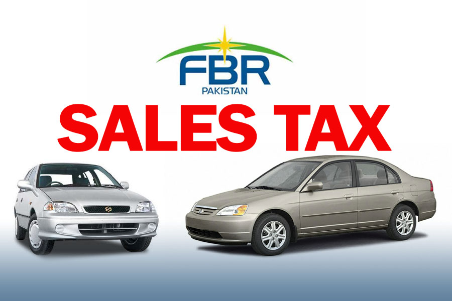 FBR to Impose Sales Tax on Used Cars 2