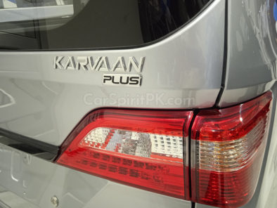 Changan Launches Flagship Karvaan Plus 6