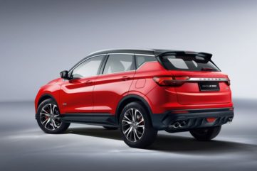 Proton X50 Launched in Malaysia 3