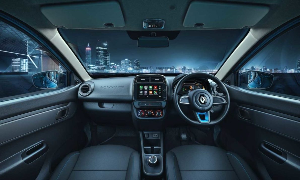Renault Kwid Neotech Edition Launched at INR 4.29 Lac 6
