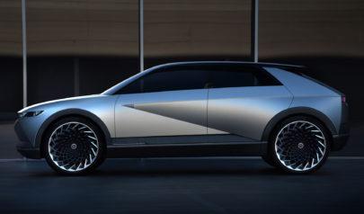Hyundai Wins 3 Red Dot Awards for Design Concepts 9