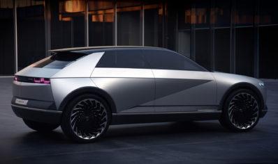 Hyundai Wins 3 Red Dot Awards for Design Concepts 11