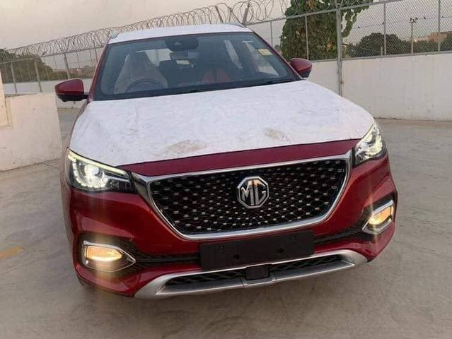 MG All Set to Make an Entry in Pakistan 2