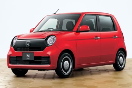 Why Can't Honda Introduce the Likes of N-One in Pakistan? 4