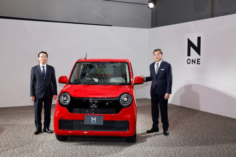Why Can't Honda Introduce the Likes of N-One in Pakistan? 3