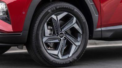 The All New US-Spec Hyundai Tucson Unveiled 12