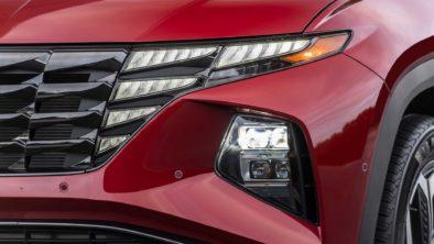 The All New US-Spec Hyundai Tucson Unveiled 13