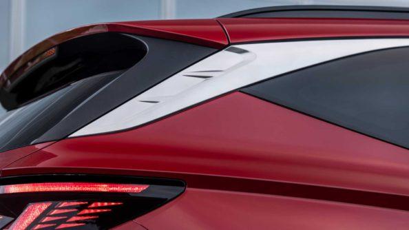 The All New US-Spec Hyundai Tucson Unveiled 14
