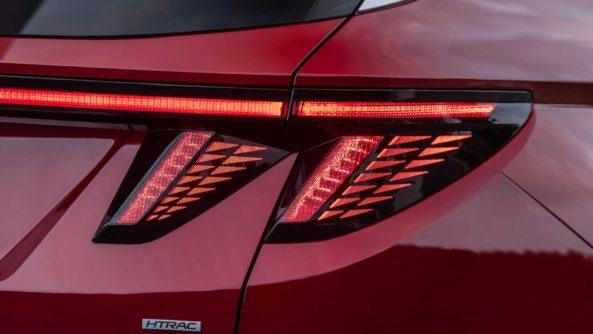 The All New US-Spec Hyundai Tucson Unveiled 15