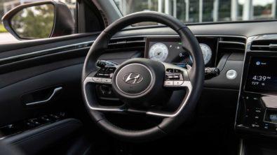 The All New US-Spec Hyundai Tucson Unveiled 16