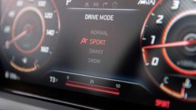 The All New US-Spec Hyundai Tucson Unveiled 17