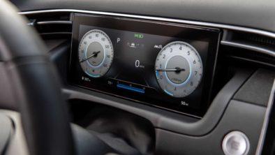 The All New US-Spec Hyundai Tucson Unveiled 18