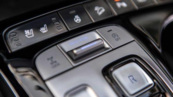 The All New US-Spec Hyundai Tucson Unveiled 21