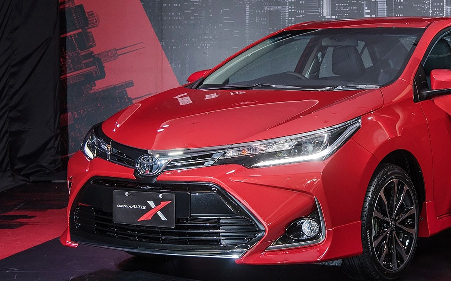 Toyota Corolla to Become Expensive from January 2021 5