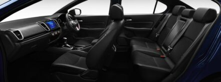 India to Get Honda City Hybrid This Year 8