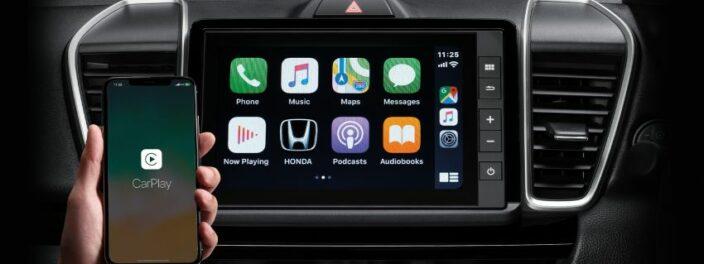 India to Get Honda City Hybrid This Year 10