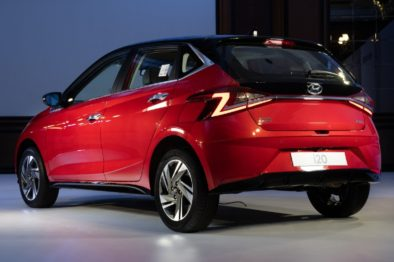 All New Hyundai i20 Hatchback Launched in India from INR 6.79 Lac 6