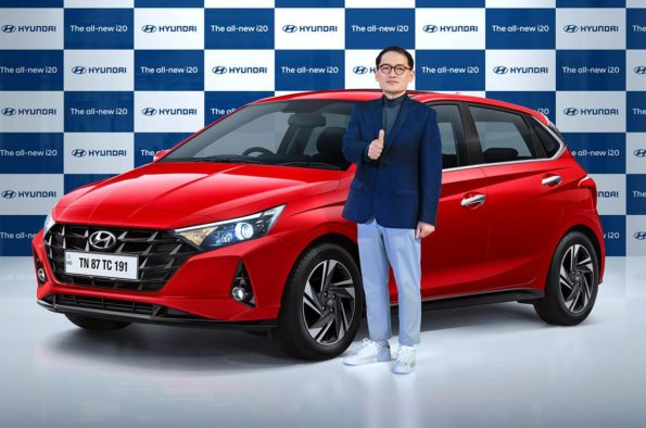 All New Hyundai i20 Hatchback Launched in India from INR 6.79 Lac 8