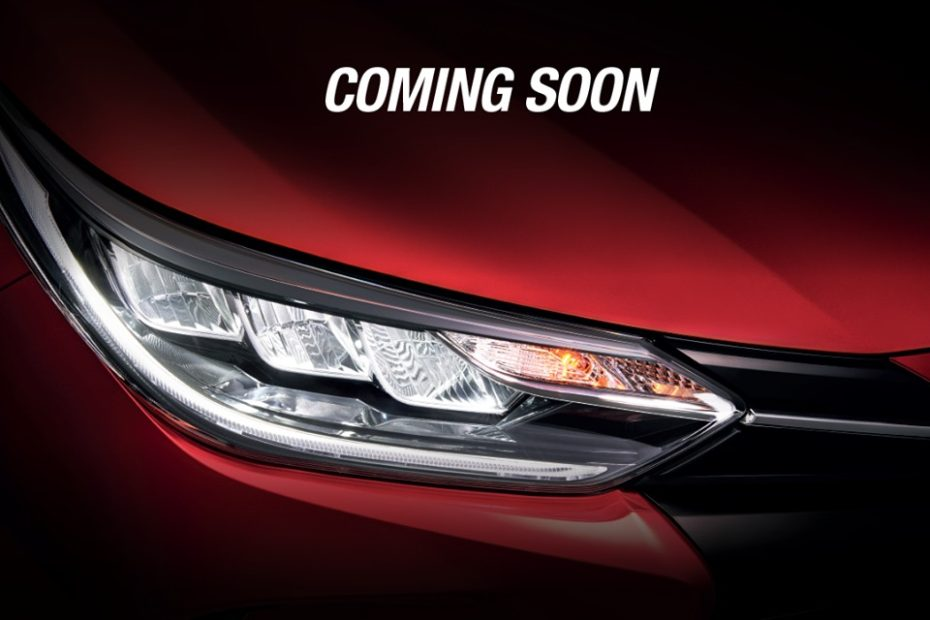 Toyota Yaris Facelift Teased for Malaysian Debut 7