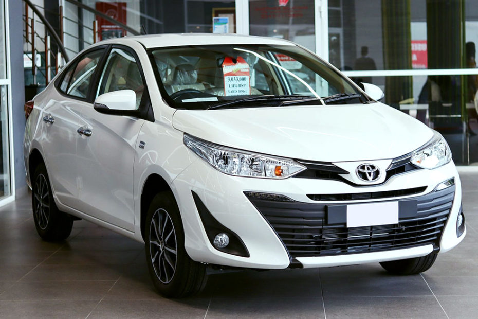 Will Toyota Yaris Maintain Its Dominance? 4
