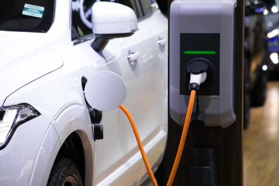 EV Policy to be Integrated Into ADP 2021-26 4