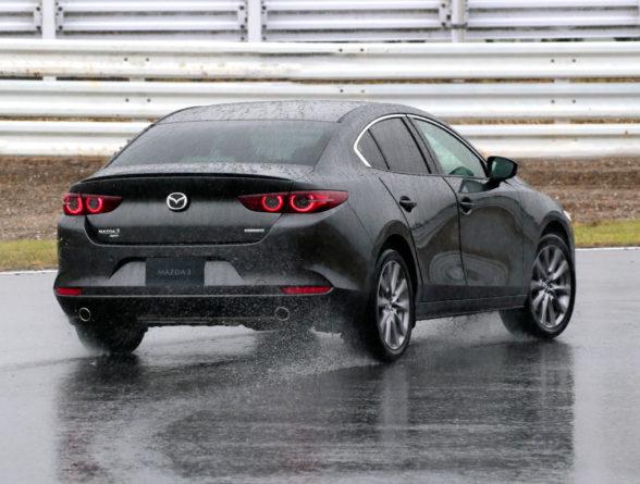 2021 Mazda 3 Gets Even Better 3