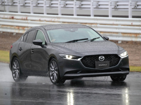 2021 Mazda 3 Gets Even Better 2