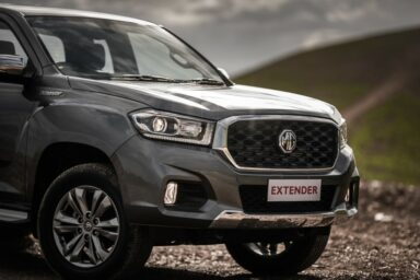 Will Toyota Hilux Face Resistance from MG Extender? 8