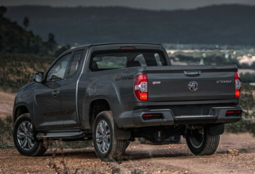 Will Toyota Hilux Face Resistance from MG Extender? 10