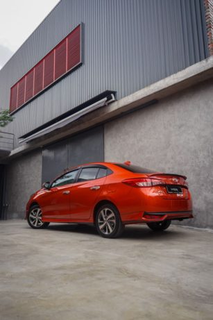 Toyota XP150 Vios Facelift Launched in Malaysia 11