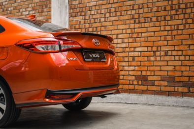 Toyota XP150 Vios Facelift Launched in Malaysia 6