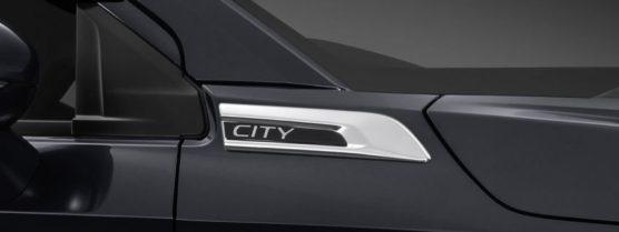 Honda City Hatchback gets Modulo Accessories 2