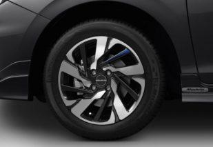 Honda City Hatchback gets Modulo Accessories 5
