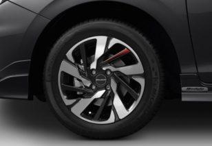 Honda City Hatchback gets Modulo Accessories 6