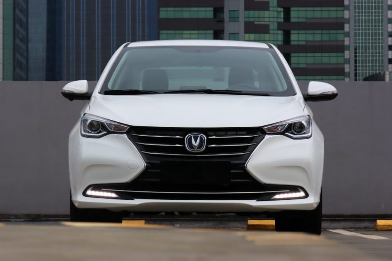 Changan Alsvin Launched in Philippines 1