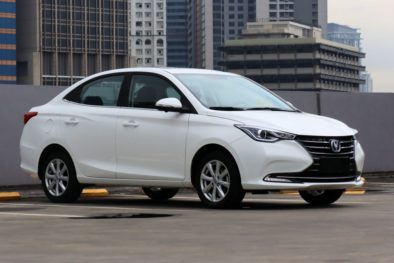 Changan Alsvin Launched in Philippines 6