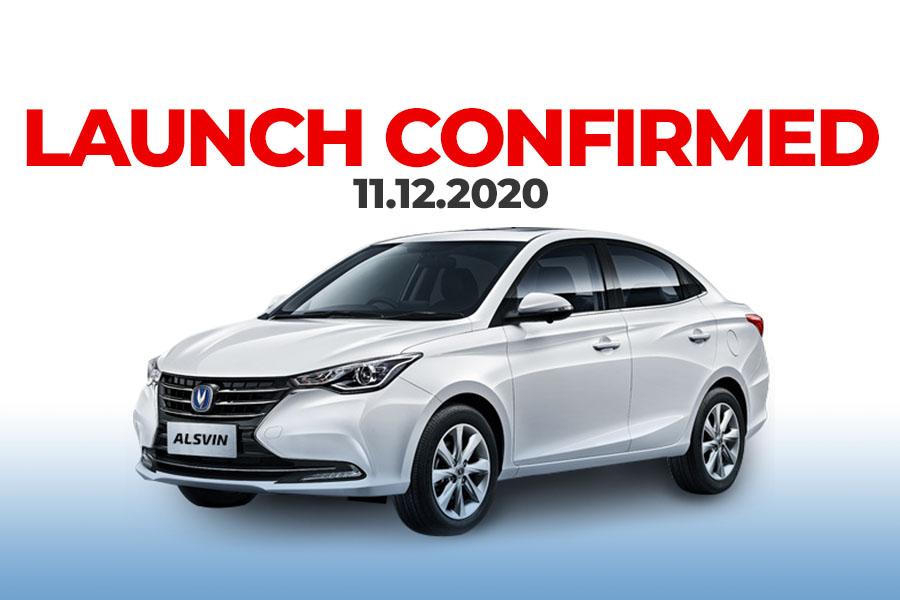 Changan Alsvin Launch Date Confirmed 7